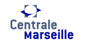 Logo of Moodle Centrale Marseille